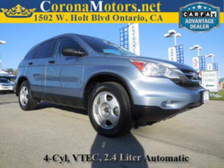 2010 Honda CR-V LX for Sale  - 11527  - Corona Motors