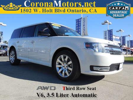 2014 Ford Flex SEL for Sale  - 11865  - Corona Motors