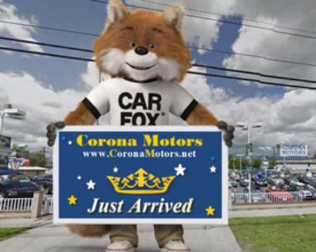2014 Nissan Versa SV for Sale  - 11550  - Corona Motors