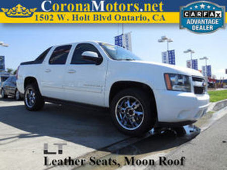 2007 Chevrolet Avalanche LT w/2LT for Sale  - Aval82  - Corona Motors