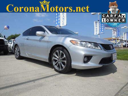 2013 Honda Accord EX-L for Sale  - 12057  - Corona Motors