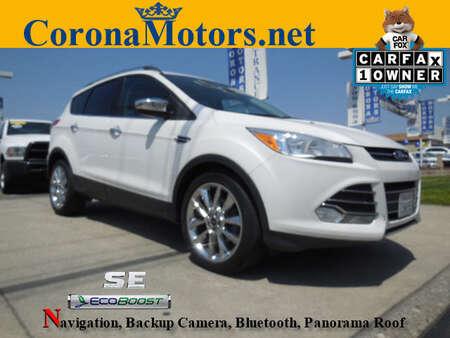 2015 Ford Escape SE for Sale  - 12056  - Corona Motors