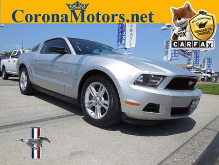 2011 Ford Mustang V6 Premium for Sale  - 12054  - Corona Motors