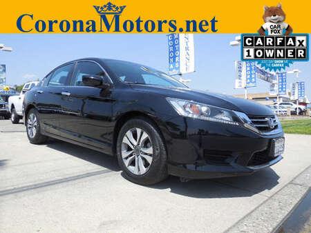 2015 Honda Accord Sedan LX for Sale  - 12055  - Corona Motors