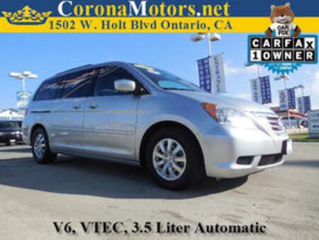 2010 Honda Odyssey EX-L for Sale  - 11552  - Corona Motors