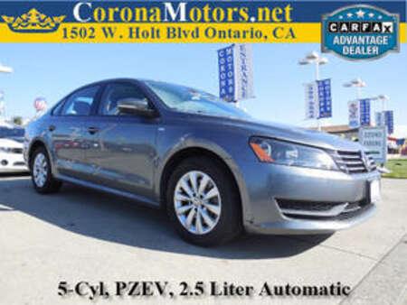 2014 Volkswagen Passat Wolfsburg Ed for Sale  - 11574  - Corona Motors