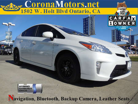 2014 Toyota Prius Four for Sale  - 11860  - Corona Motors