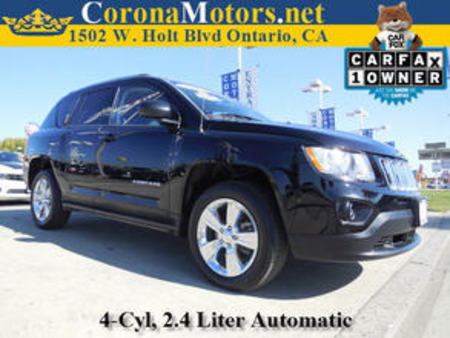 2012 Jeep Compass Sport for Sale  - 11582  - Corona Motors