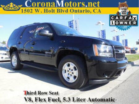 2011 Chevrolet Tahoe LS for Sale  - 11579  - Corona Motors