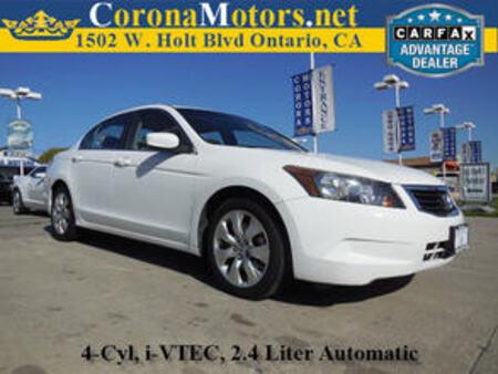2010 Honda Accord EX for Sale  - 11578  - Corona Motors