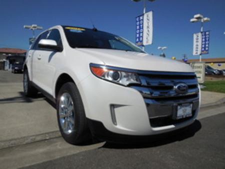 2012 Ford Edge SEL for Sale  - 11405  - Corona Motors