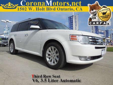 2012 Ford Flex SEL for Sale  - 11895  - Corona Motors