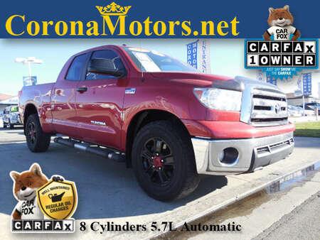 2013 Toyota Tundra 2WD Truck for Sale  - 9249C  - Corona Motors