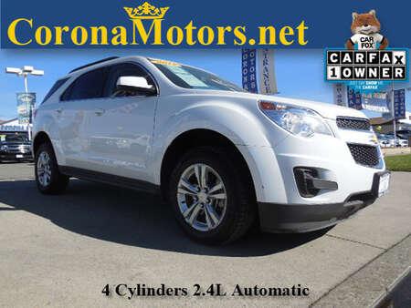 2014 Chevrolet Equinox LT for Sale  - 9243C  - Corona Motors