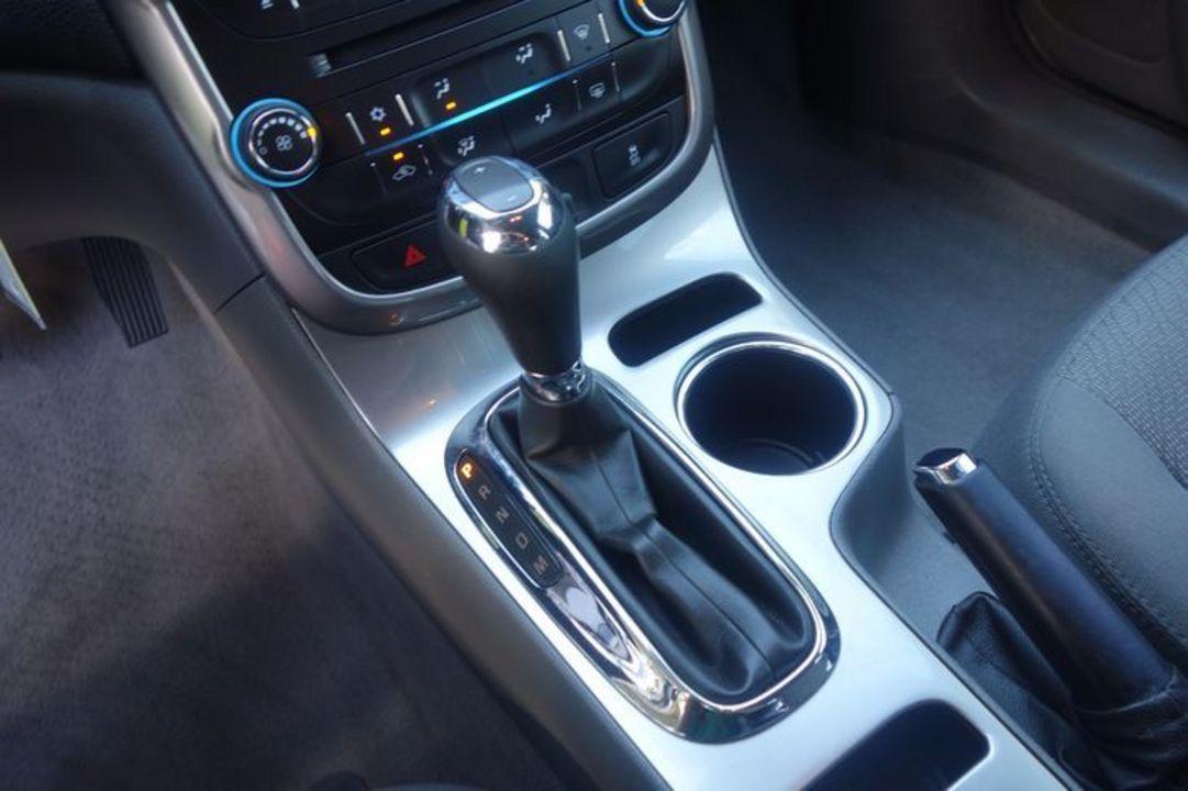 2015 Chevrolet Malibu  - Corona Motors