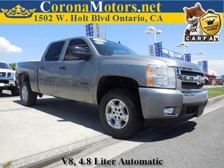 2007 Chevrolet Silverado 1500 LT w/1LT for Sale  - 11792  - Corona Motors