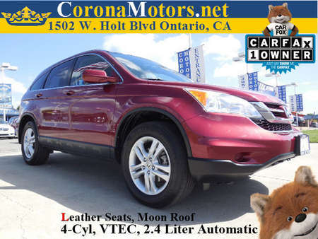 2010 Honda CR-V EX-L for Sale  - 11816  - Corona Motors