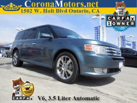 2010 Ford Flex SEL for Sale  - 11649  - Corona Motors