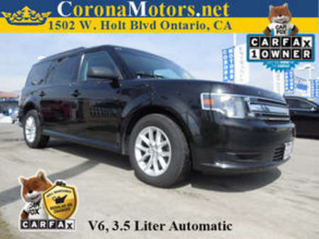 2013 Ford Flex SE for Sale  - 11650  - Corona Motors