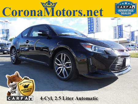2014 Scion tC 10 Series for Sale  - 11952  - Corona Motors