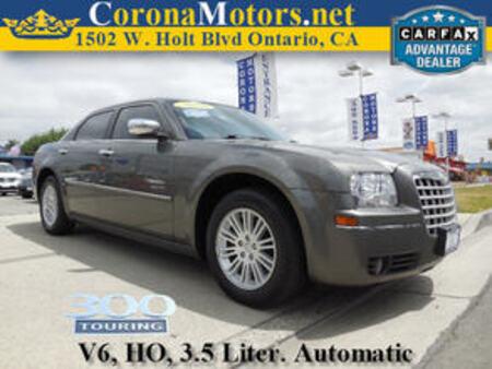 2010 Chrysler 300 Touring for Sale  - 11301  - Corona Motors