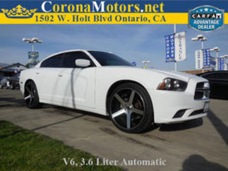 2011 Dodge Charger SE for Sale  - 11651  - Corona Motors