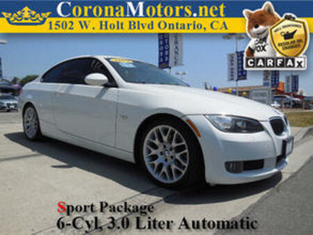 2009 BMW 3 Series 328i for Sale  - 11308  - Corona Motors