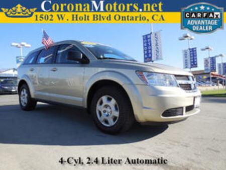2010 Dodge Journey SE for Sale  - 11479  - Corona Motors