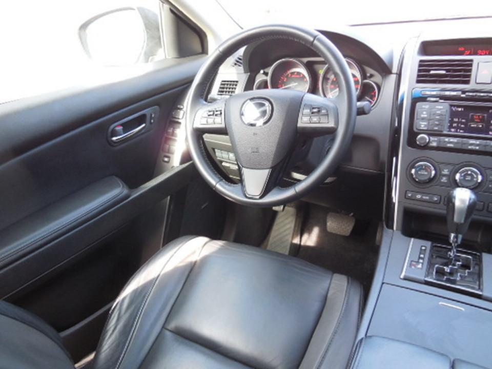 2011 Mazda CX-9  - Corona Motors