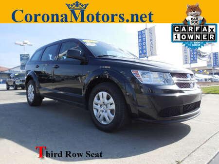 2013 Dodge Journey American Value Pkg for Sale  - 12030  - Corona Motors