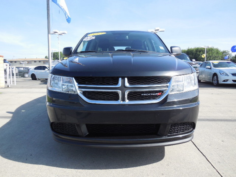 2013 Dodge Journey  - Corona Motors