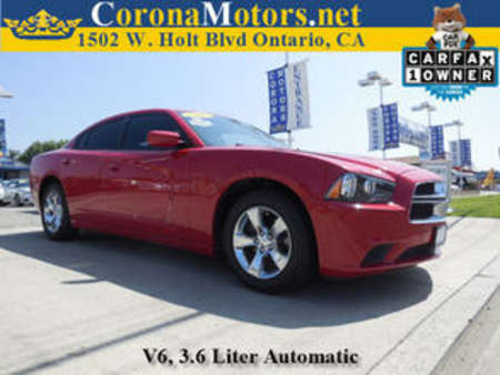 2011 Dodge Charger SE for Sale  - 11691  - Corona Motors
