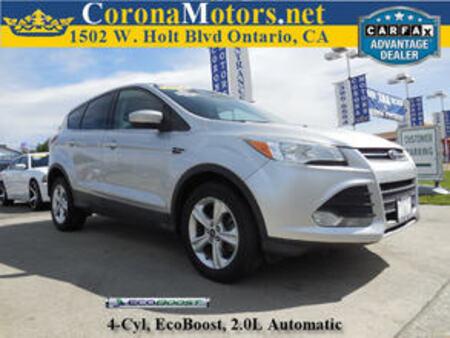 2013 Ford Escape SE for Sale  - 11558  - Corona Motors