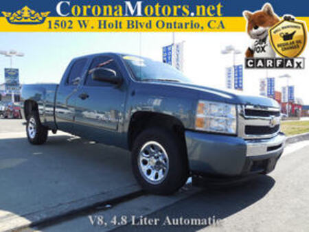 2009 Chevrolet Silverado 1500 LT for Sale  - 11341  - Corona Motors