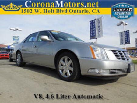 2007 Cadillac DTS Luxury I for Sale  - 11516  - Corona Motors