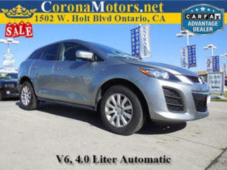 2011 Mazda CX-7 i Sport for Sale  - 11543  - Corona Motors