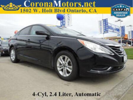 2011 Hyundai Sonata GLS for Sale  - 11531  - Corona Motors