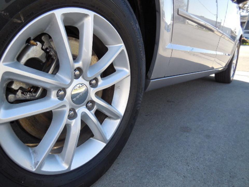 2014 Dodge Grand Caravan  - Corona Motors