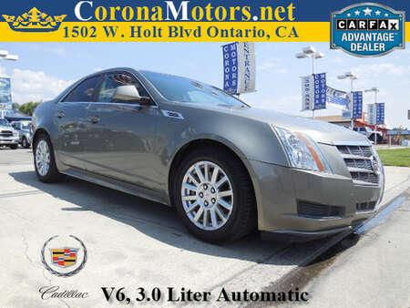2010 Cadillac CTS Sedan Luxury for Sale  - 11787  - Corona Motors