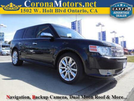 2011 Ford Flex Limited for Sale  - 11292  - Corona Motors