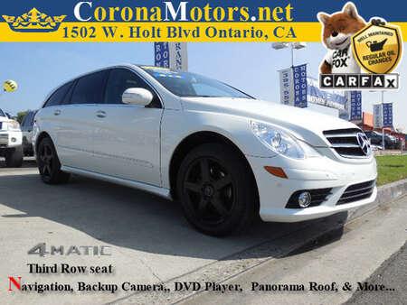 2010 Mercedes-Benz R-Class R 350 for Sale  - 11808  - Corona Motors