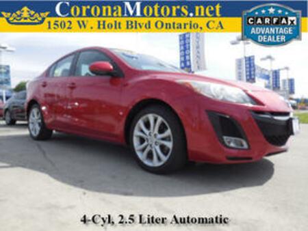 2011 Mazda Mazda3 s Sport for Sale  - 11641  - Corona Motors