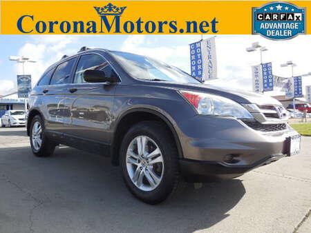 2010 Honda CR-V EX for Sale  - 11984  - Corona Motors