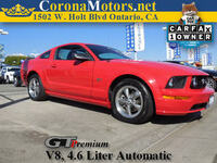 2006 Ford Mustang GT P