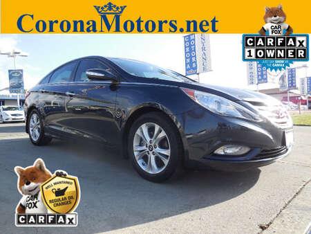 2011 Hyundai Sonata  for Sale  - 11983  - Corona Motors