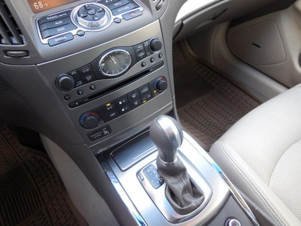 2013 Infiniti G37 Sedan  - Corona Motors
