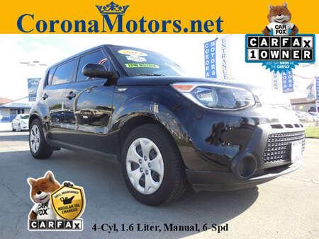 2014 Kia Soul Base for Sale  - 11978  - Corona Motors