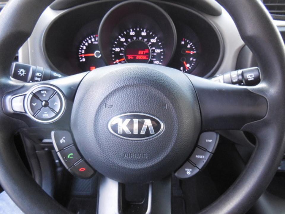 2014 Kia Soul  - Corona Motors