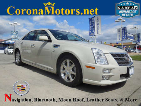 2011 Cadillac STS RWD w/1SC for Sale  - 11989  - Corona Motors