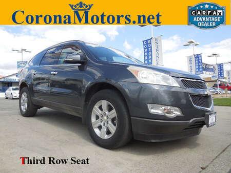 2011 Chevrolet Traverse LT w/1LT for Sale  - 11990  - Corona Motors